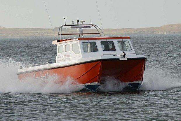 Charter Angler