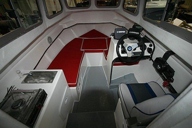 Monostorm Cruiser